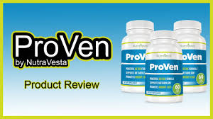 Nutravesta Proven Plus Review | The Best Most Indepth Nutravesta Proven  Review - YouTube