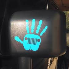 Support The Jeep Wave Home Facebook