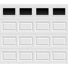 8 ft x7 ft garage doors