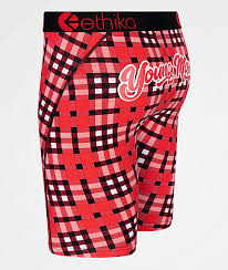 ethika young money in boxer