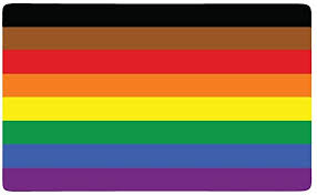 Amazon Com Dark Spark Decals All Inclusive Gay Lgbt Pride Flag 6in Wide Full Color Vinyl Decal For Indoor Or Outdoor Use Cars Laptops Decor Windows And More Automotive