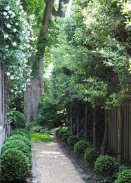 I Am So Grateful When Clients Ask For My Assistance In Furnishing And Decorating Their House Imagine How Thrilled Side Garden Boxwood Garden Beautiful Gardens