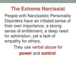 Image result for narcissism