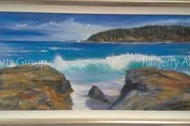 Tilligerry Arts Group - Myra Bailey