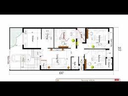 1500 sq ft 3 bhk modern house plan