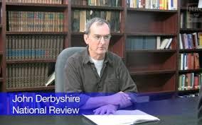 John Derbyshire Abides - The Atlantic