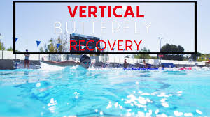 Butterfly Vertical Recovery with Lizzie Smith - The Race Club