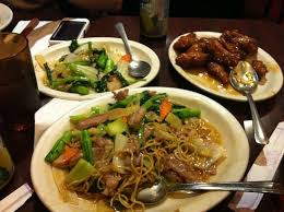 island barbecue chinese restaurant