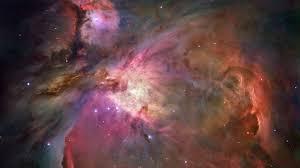 wallpaper orion nebula hubble e