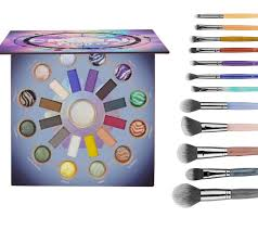 bh cosmetics crystal zodiac collection