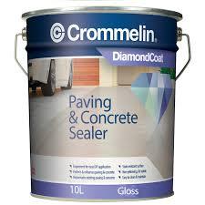 crommelin 10l gloss diamondcoat paving