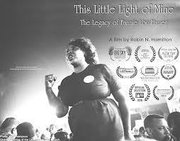 Fannie Lou Hamer - Around Robin Production Company