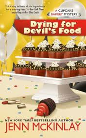 dying for devil s food by jenn mckinlay