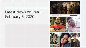 Iran's Latest News Now | Breaking Iran Resistance News