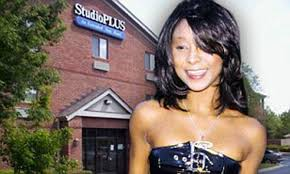 Bring It On star Natina Reed was living in motel at time of her ...