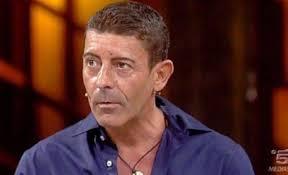 Luca Laurenti, rivelazione incredibile: nudismo e tradimento