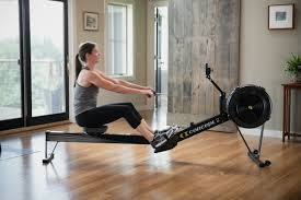 rowing is a leg sport concept2