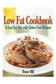 Low Fat Cookbook | Duane Hill Book | In-Stock - Buy Now | at ...