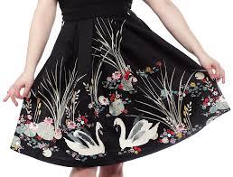 lindy bop daniella black swan swing