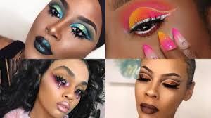 makeup looks 2018 video tutorial fabwoman