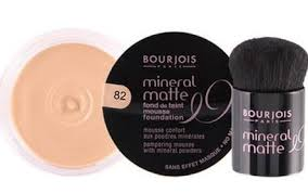 what is the best mineral makeup brand