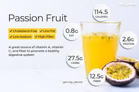 pion fruit juice nutrition facts