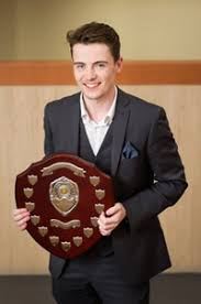 ILG 2015 Enterprise Award for Chemistry Student | School of Chemistry