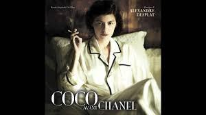 Coco Avant Chanel Score - 01 - Labandon - Alexandre Desplat - YouTube