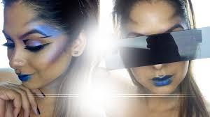 makeup futuristic saubhaya makeup