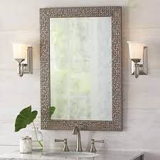 mirrors for bathrooms in decors