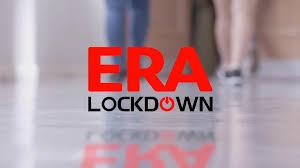 Lockdown Door Barricade