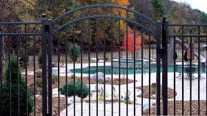 Aluminum Gates For Residential Commercial Industrial Applications
