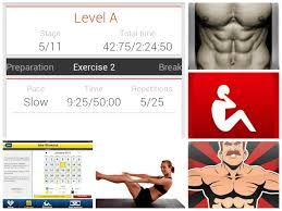 best 10 abs workout apps that are worth
