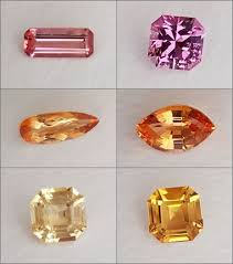uses and properties of the mineral and gem