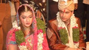 Actress (late) Aarthi Agarwal Family and Marriage pics - YouTube