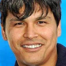 Who is Adam Beach Dating Now - Girlfriends & Biography (2020)