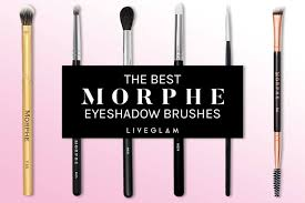 best morphe eyeshadow brushes liveglam