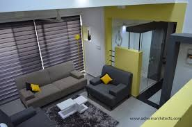 south facing site with 3 bhk duplexes