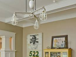 recycled light fixtures diy network