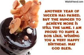 birthday desires for my boss daughter