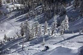 lake tahoe skiing projected opening