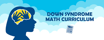 teaching math to students with down