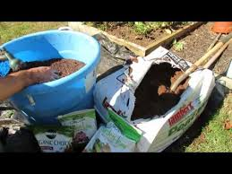peat moss for container