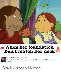 t match her neck kim jones