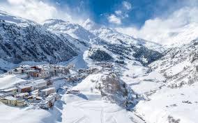 skiing in obergurgl why book an
