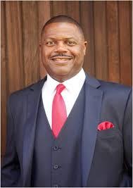 Ralph Johnson - Central Jersey Progressive Democrats
