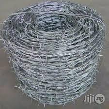 Razor Fence Barb Wire In Dei Dei Building Materials Monday Agada Jiji Ng For Sale In Dei Dei Buy Building Materials From Monday Agada On Jiji Ng