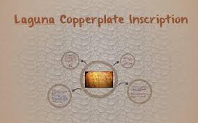 Laguna Copperplate Inscription by Andrew Contreras on Prezi