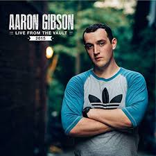 Aaron Gibson: Live from the Vault by Aaron Gibson on Amazon Music -  Amazon.com