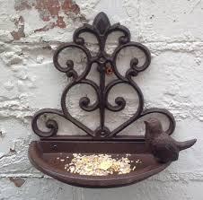 Wall Mounted Bird Bath Tips Interesting Ideas For Home